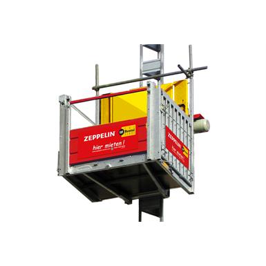 transportbühne geda 500 z/zp (c)