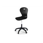 Chair Karoline gas medium sh 50-70 cm with wheels
