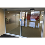 Thermcord-E-STA Sliding Door