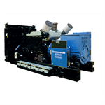 t1540, 50 hz, industrial diesel generator