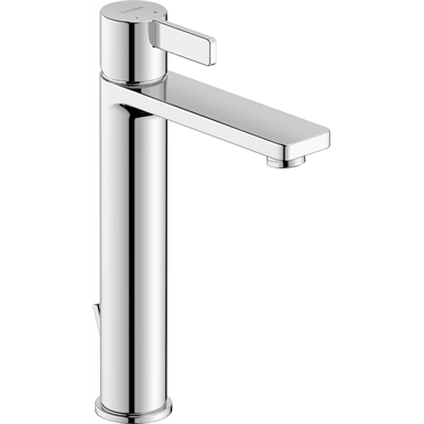 DE1030 D-Neo Single lever washbasin mixer