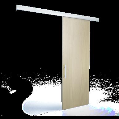 saf 81 a (l = 2 m) - pour portes en bois 80kg