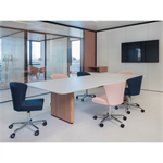 meeting t's - meeting table
