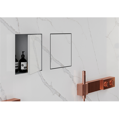 Wall niche Tileable Box - T-BOX (14 cm)