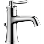 04771000 Joleena Single-Hole Faucet 100 with Pop-Up Drain, 1.2 GPM
