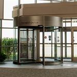 tourlock 120s (usa) one-way high security revolving door