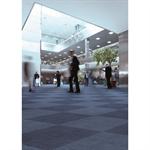 carpet tiles systems for uk market