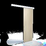 saf 40 a-150 (l = 1,50 m) - pour portes en bois 40kg