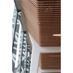 linea 2.6.8 suspended ceiling