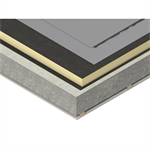 therma tr20 flat roofboard