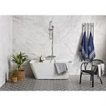 Bathtub Acrylic showcase