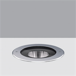 Light Up Earth ø250mm - 4000K - CRI 80 - DALI