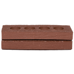 Brown Klinker Euro33 Facing Brick