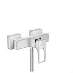 Metropol Single lever shower mixer for exposed installation with loop handle 74560000