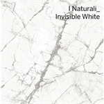 Ceramic Slab/ Serie_I Naturali Marmi Invisible White