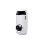 CC9381-HV 180° Panoramic Network Camera