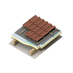 therma tp10 pitched roof board