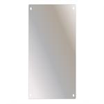 Mirror Series - Wall Mount Stainless Steel Mirror SSF-1836