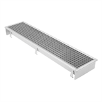 Series BT12 - 12in. Wide Trench Pre-Sloped Trench Drain