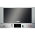 Bosch microwave oven HMT85ML53