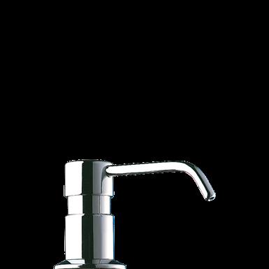729012  Distributeur de savon liquide sur plage, 1 litre