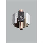 himacs plattenmaterial – lucia kollektion