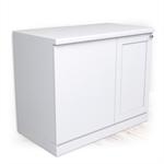 Kitchen corner cabinet 58x109x90 - classic line