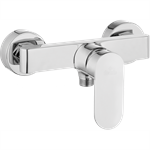 Alpinia shower mixer without shower set