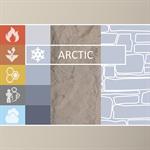 Building Stone Veneers - Arctic Tone - Ashlar Line