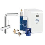 Blue C+L Spout Tap 600 Litre Filter