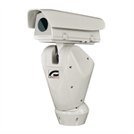 ULISSE RADICAL THERMAL - Thermal PTZ camera with up to 24x continuous zoom