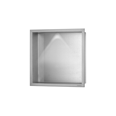 Wall niche BOX with LED (10 cm)