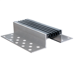 K FLOOR - Expansion joint profile - Straight