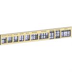 multi-paned windows - showcase