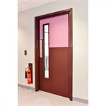 Door Protection Panels and Plates