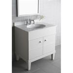 k-2732 evandale™ three-piece vanity