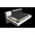 membrane roofing - resitrix epdm