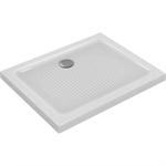 connect receveur rectangulaire 100 x 80 cm