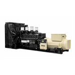 kd4000, 60hz, diesel industrial generator