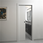TN internal sliding door