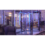 Tournex - High Capacity - Revolving Door - (EMEA-ASIA)