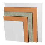 PV03-bgf Silensis Type 2A internal party wall. ENL+LHGF7.bp+AP+LHGF7.bp+ENL