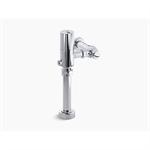 wave touchless toilet 1.6 gpf retrofit flushometer valve