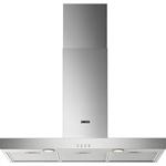 Zanussi Chimney Standard Hood Beta 90 Stainless Steel