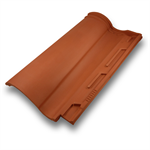 Mixed Roof Tile 10