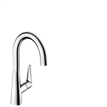 Talis S Single lever kitchen mixer 220 72814000