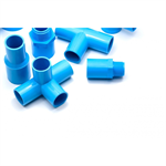PVC Pipe Water