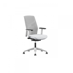 EFG Yoyo Office chair, open mesh back