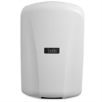 ThinAir® Hand Dryer - ABS White