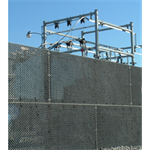 ANC Non-Conductive Fence System®